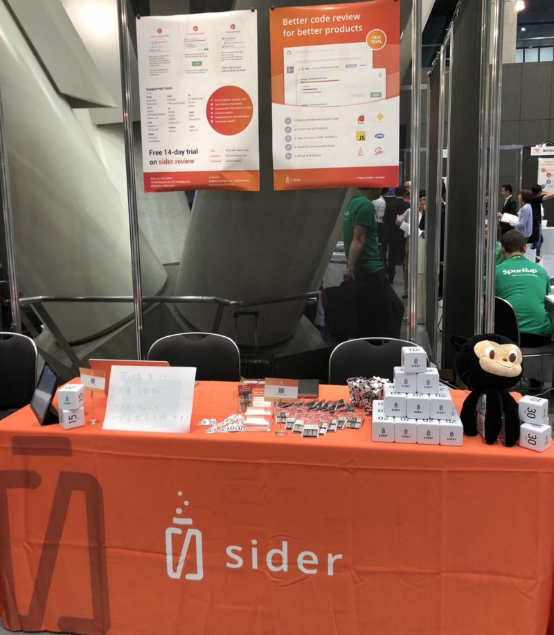 Read more about the article Creating what engineers want-How Sider became the Code Review Service (3/3)