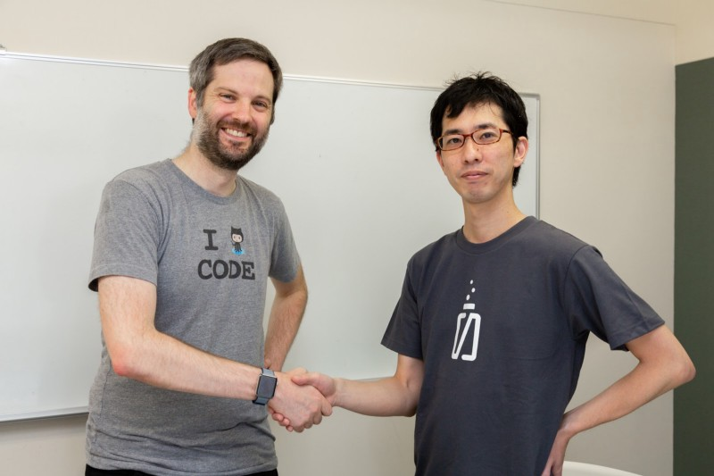Read more about the article Sider Special Interview-Aaron Patterson from GitHub talks about what is important for code…