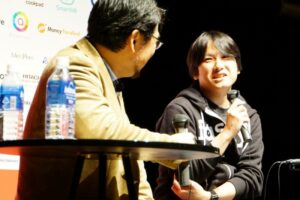 10 Key Points of Ruby Development: Special Interview with Matz and Mr. Miyagawa of Rebuild.fm